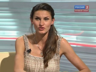 Анна Чичерова: Рождение Ники стало моей большой победой